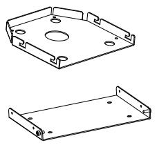 Ceiling Bracket ZCB-100