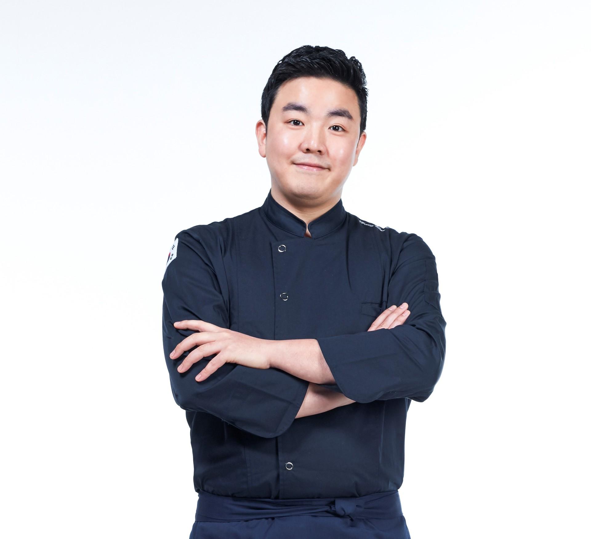 순창의 맛 '손반' 홍은찬셰프
