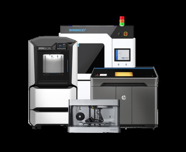 "<span style=""font-family: arial"">3D Printer</span>"