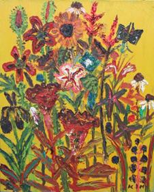 미술관속 그림과 조각 展