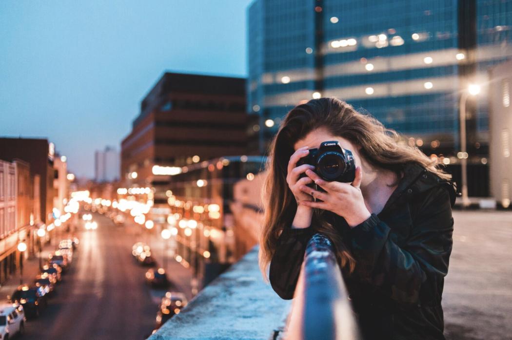 <b> The Art of Photography </b>