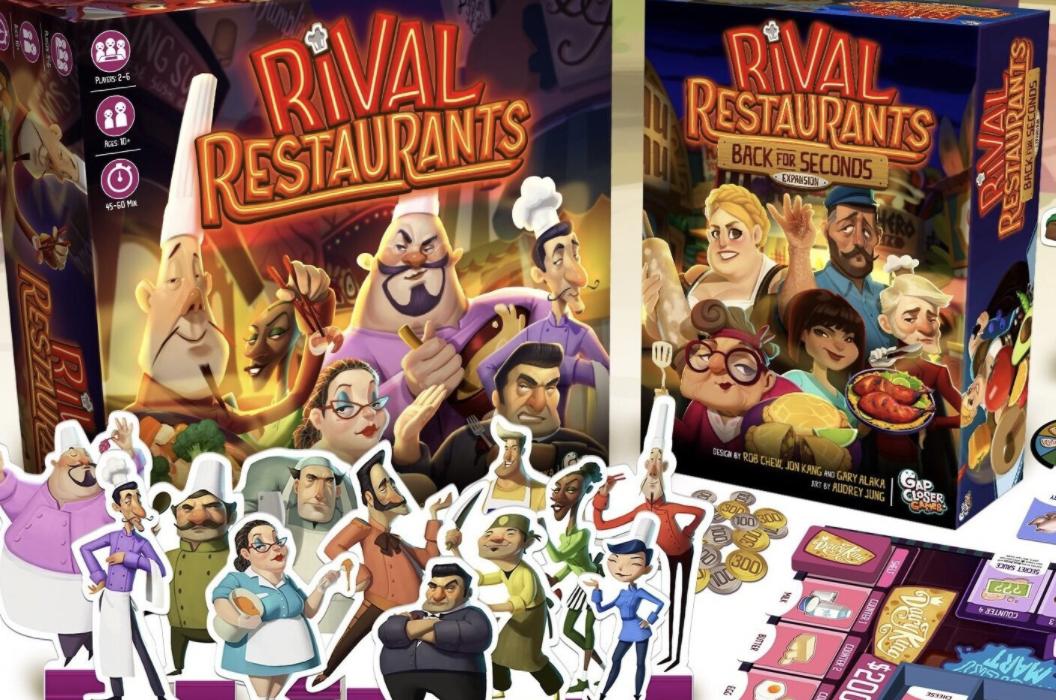 <b> Fundamentals of Board Game Design </b>