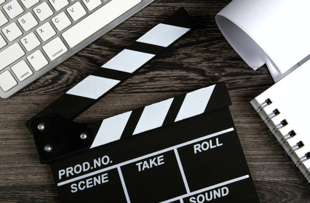 <b> Screenwriting Workshop </b>
