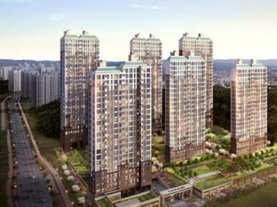 한일건설 (청주 동남지구 아파트)<br>2020.11 ~ 2021.12