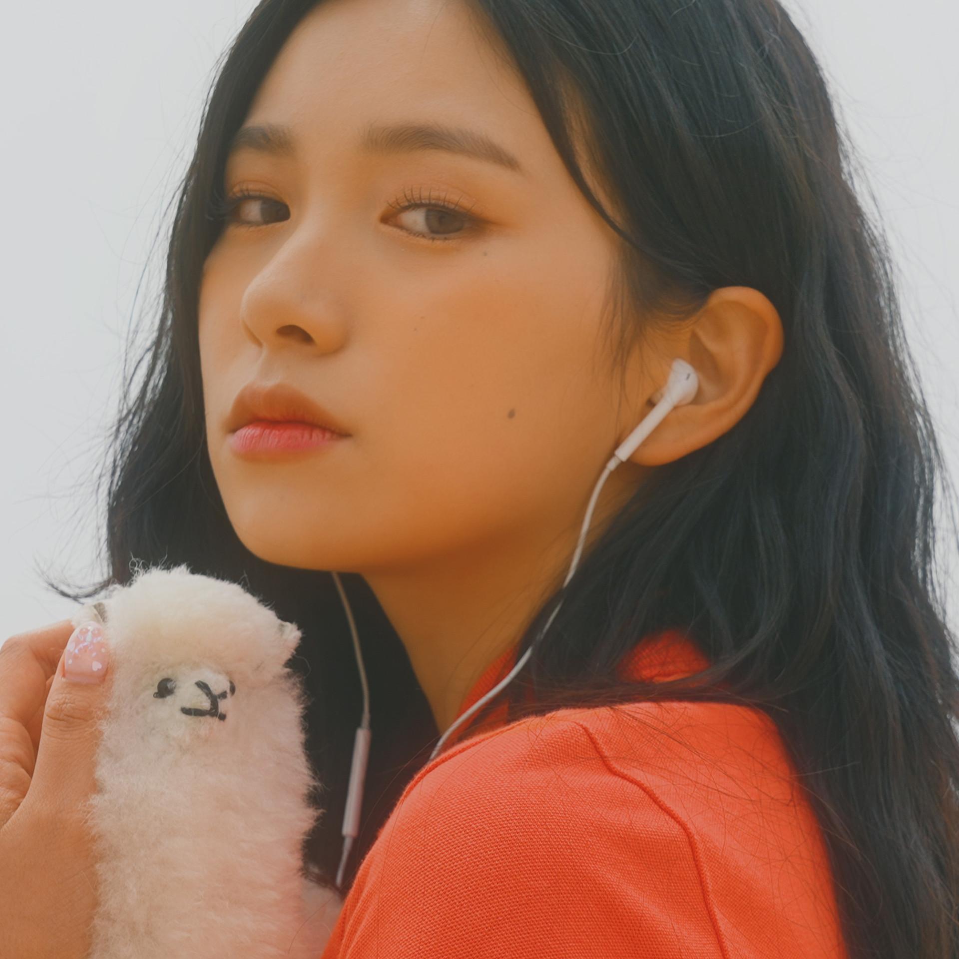 디너프 (DNEIRF) - fried love (Single) (2021.6.24)