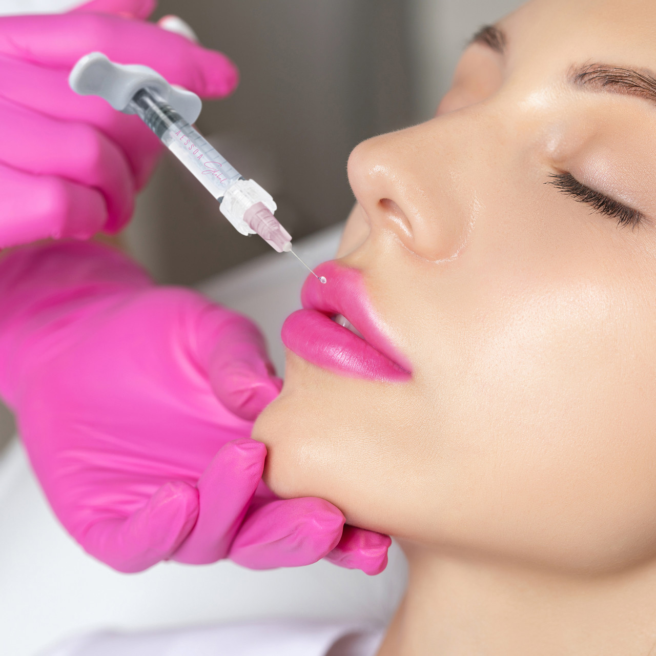 WHAT IS AESSOA FILLER?