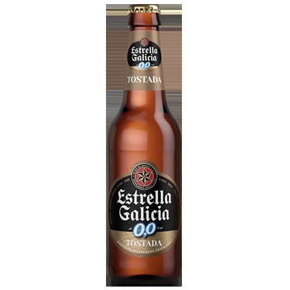에스트렐라 0.0 토스타다