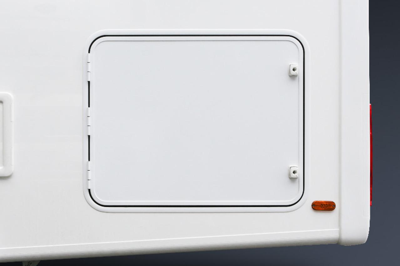 Standard Option 4  - 1,000 X 800 대형 외부수납고