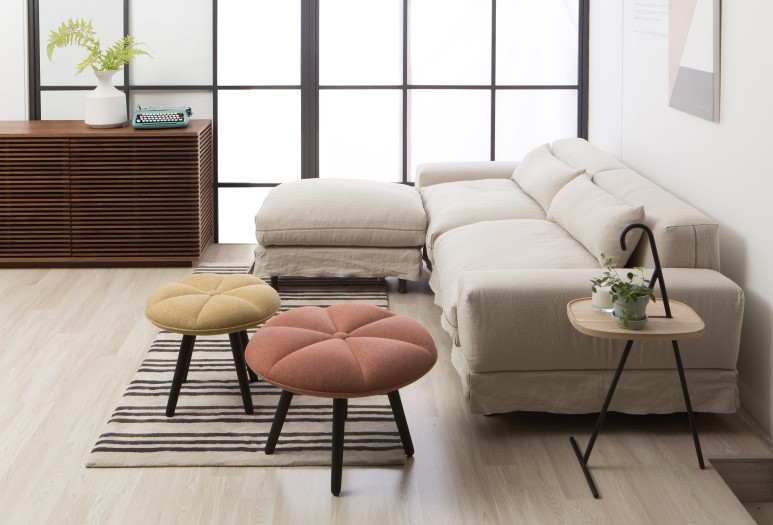 relax and comfort sofa