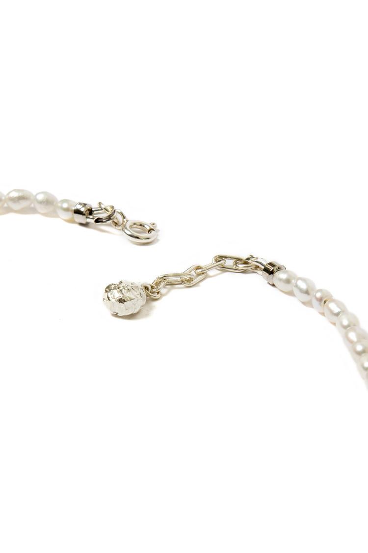 이스트인디고(EASTINDIGO) Essential pearl necklace