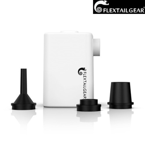 [FLEXTAILGEAR] 맥스펌프 플러스 휴대용 충전식 에어펌프 이미지
