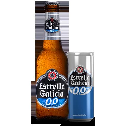 에스트렐라 갈리시아 0.0