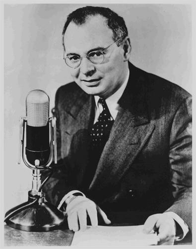 데이브 엘먼 (1900~1967)