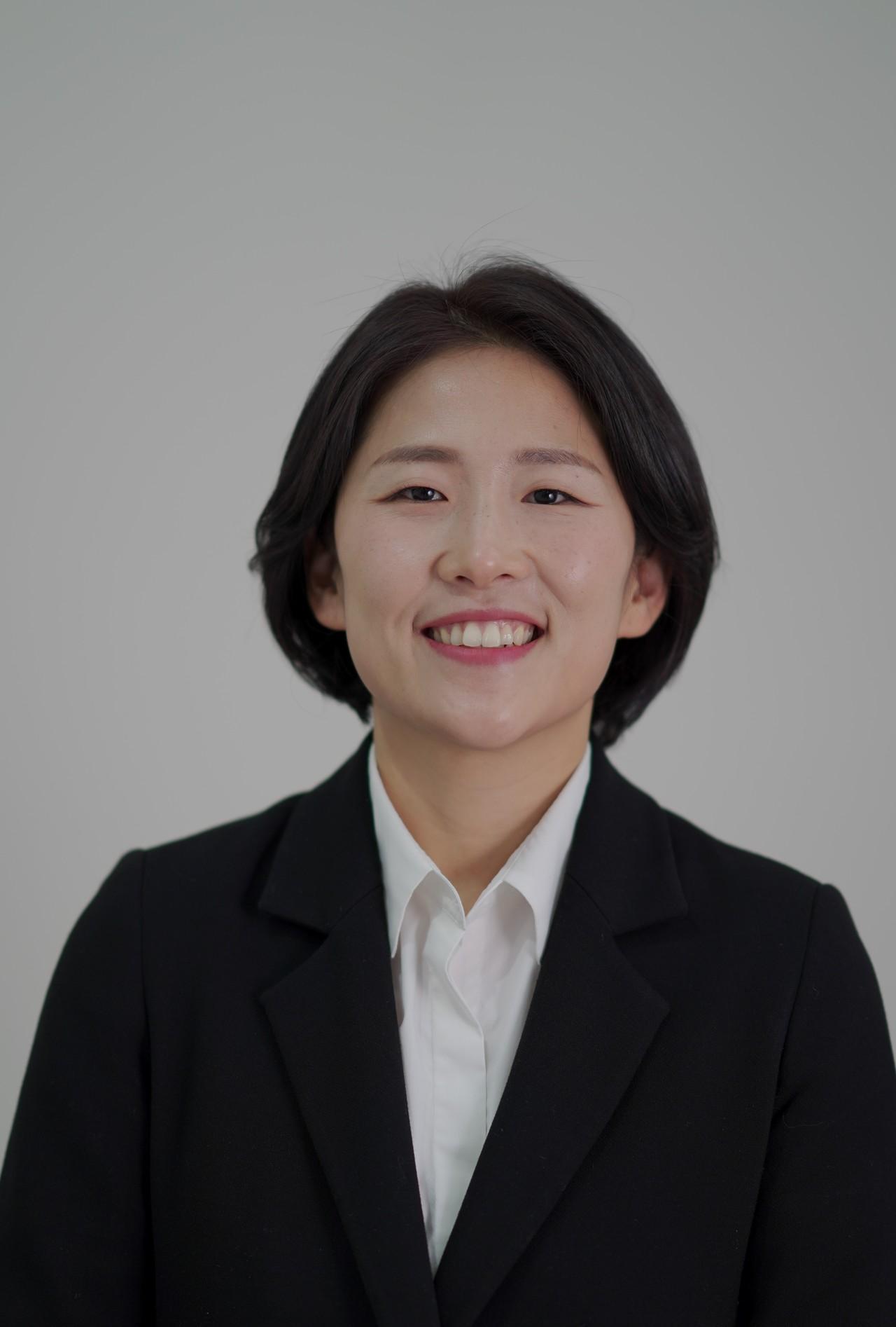 전략후보 김소희