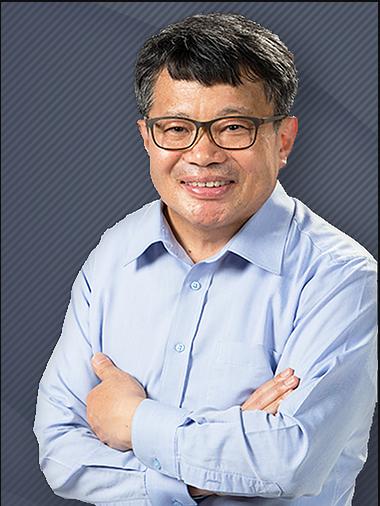 김충호 대표 변리사