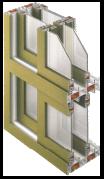 ARTE WINDOW 225R2 SS