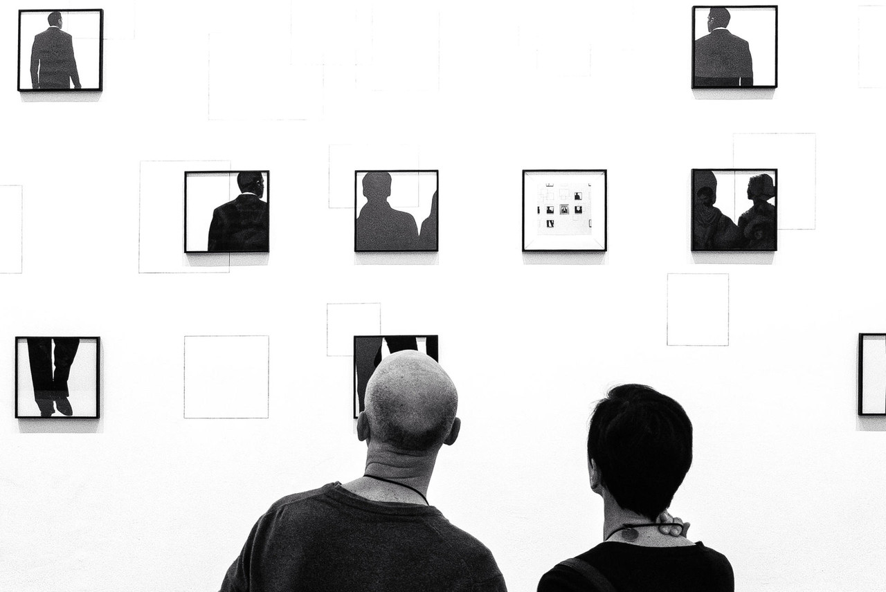 November 24 - December 07 <br> @ Gallery Sangsang madang @ Hongdae, Seoul