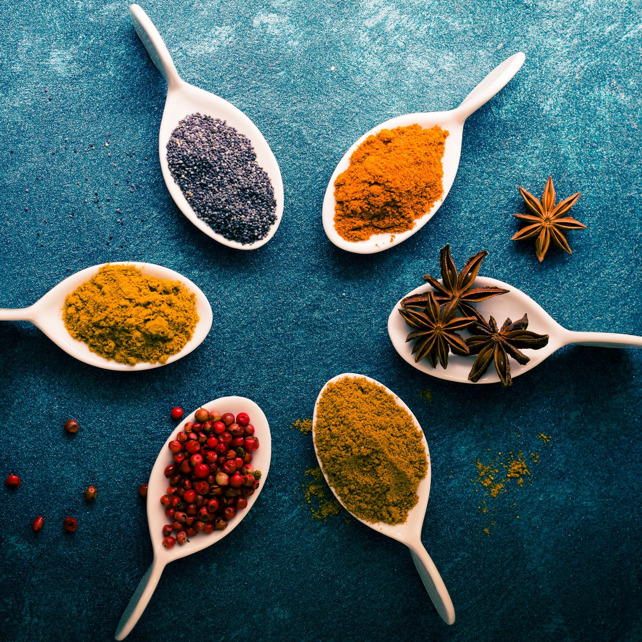 <b><font size=3>Spices & SEEDS</font></b>