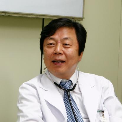 영남대학교 의과대학 교수 이 정 철
