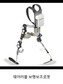 웨어러블 보행보조로봇