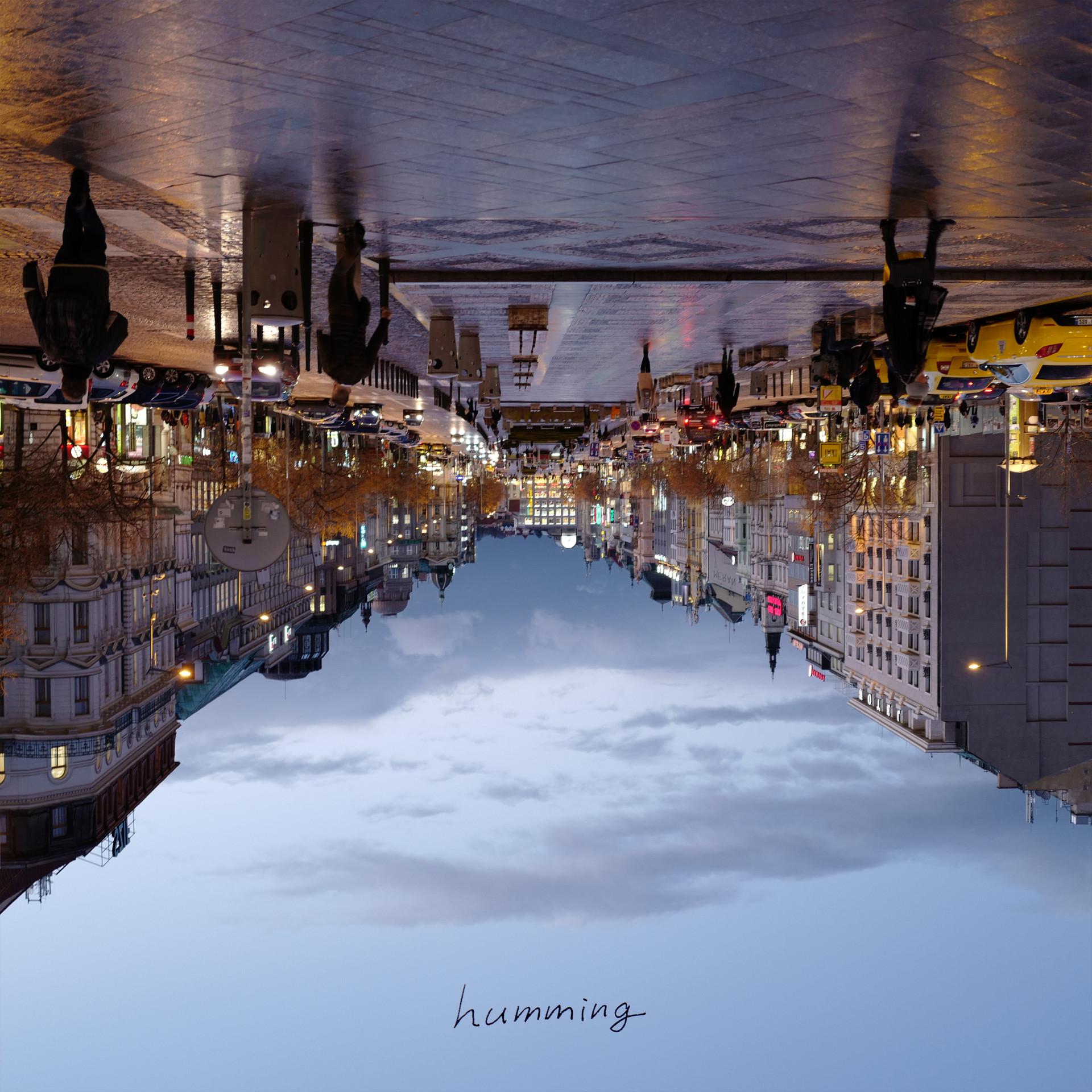 크루셜스타 (Crucial Star) - humming (Single) (2021.7.19)