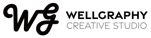 웰그래피 : WellGraphy Creative Studio