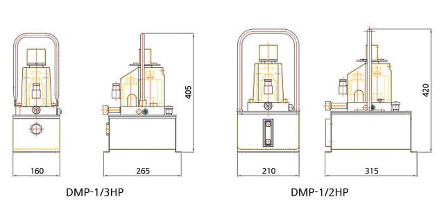 DMP-CV4000