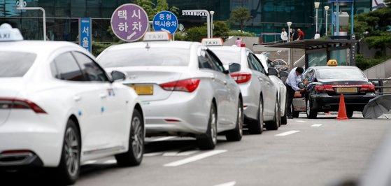 '코로나19 직격탄' 개인택시 지원금 40만원 추가 지원