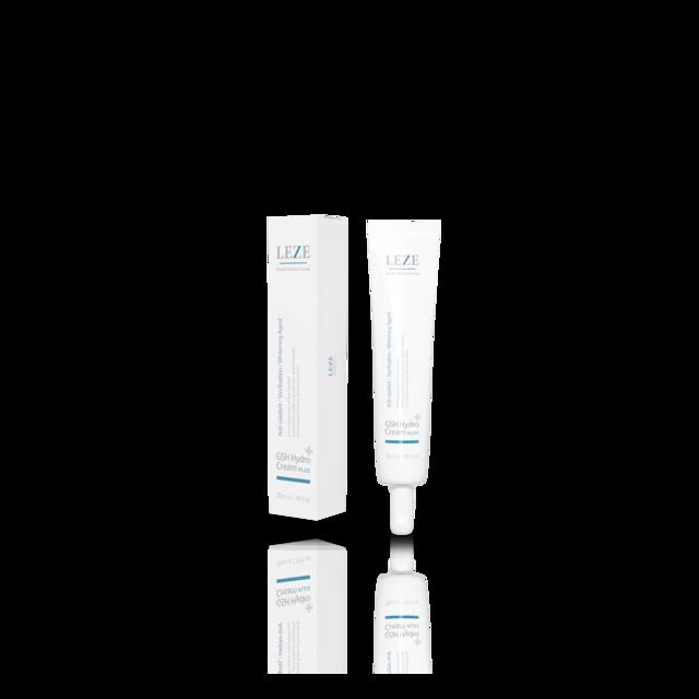 GSH  Cream Plus