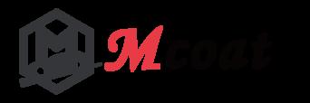M coat 엠코트