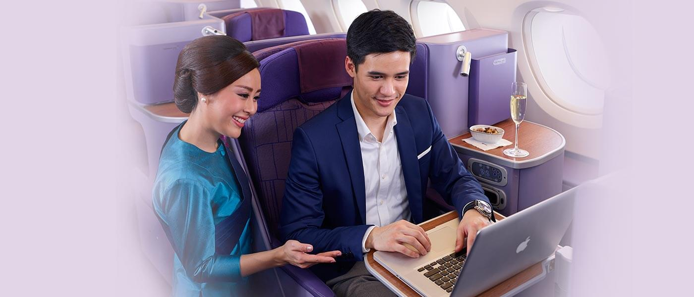 <b>여행의 시작은 항공입니다. 합리적인 가격으로 비지니스 클라스 나 상위 클라스 가격을 적용해 드립니다.</b>