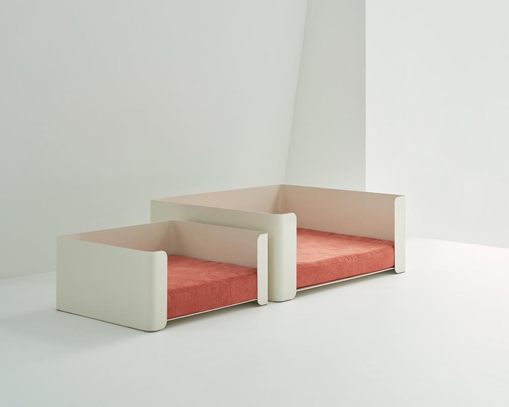 <h4><b>KABINE PATPAT BED</b><br>(S Size) (M Size)</h>