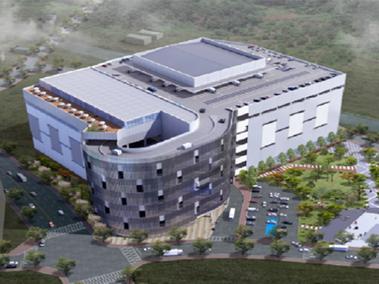 건물명 : 김포 스마트물류센터<br>발주처 : 대우조선해양건설<br>2021.09 ~ 2023.10
