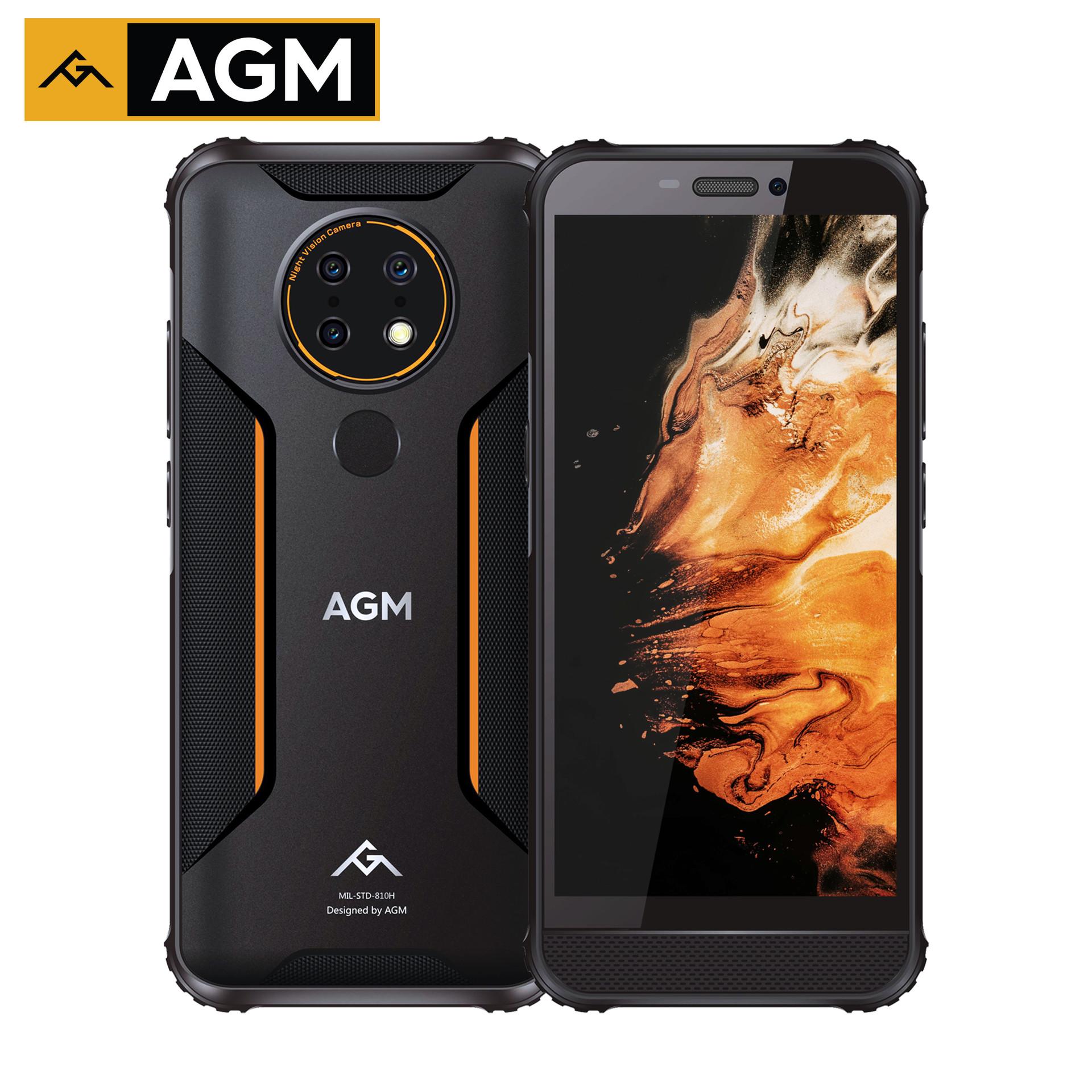 AGM H3