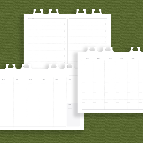 Clip Paper
