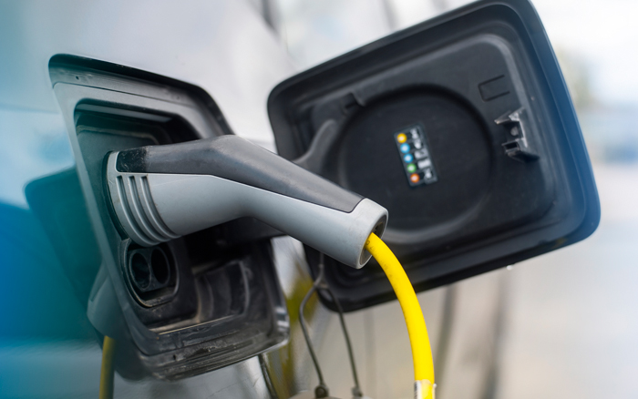 Electric car <br>전기차 충전 <br>