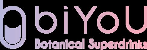 biYoU ≋ Botanical Superdrinks