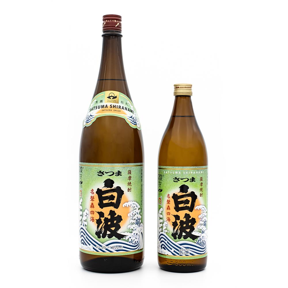 사쓰마 시라나미