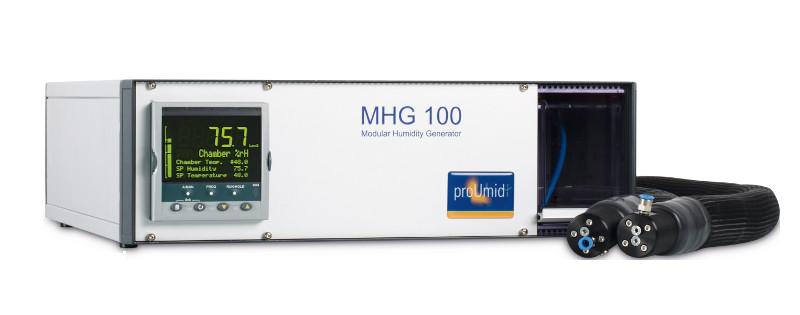 습도 발생기 MHG100