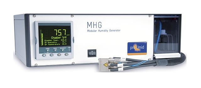 습도 발생기 MHG32