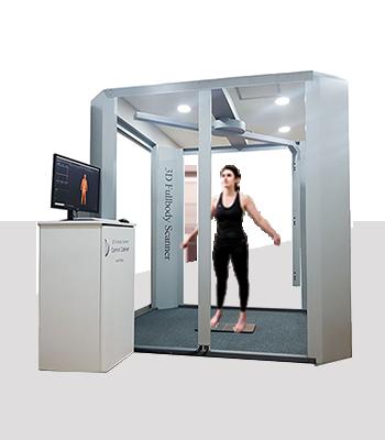 3D 바디스캐너 PFS-304. PMT Innovation