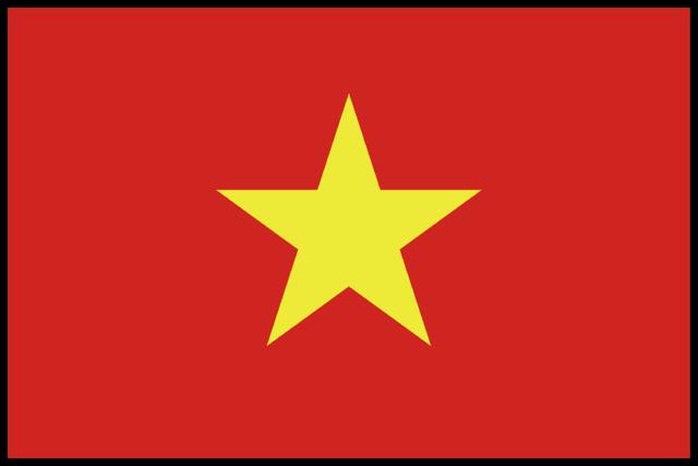 GLEC Vietnam (2021/08/16-2021/12/03)