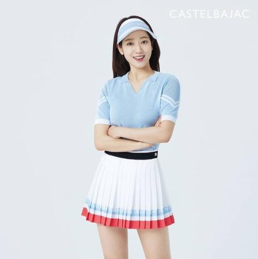까스텔바작 Casting. 박신혜 Date. 2021.06