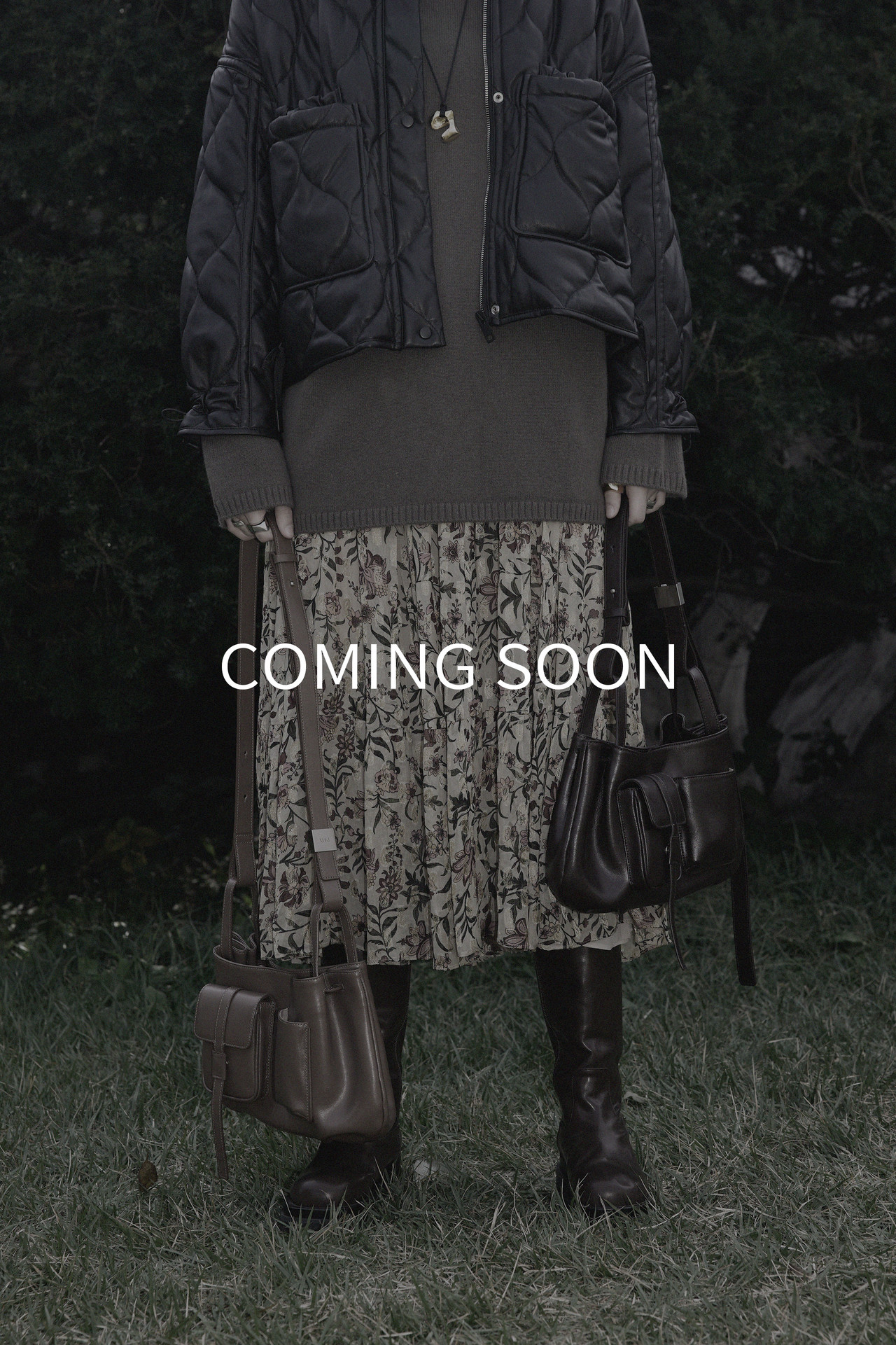 2021 FW COLLECTION