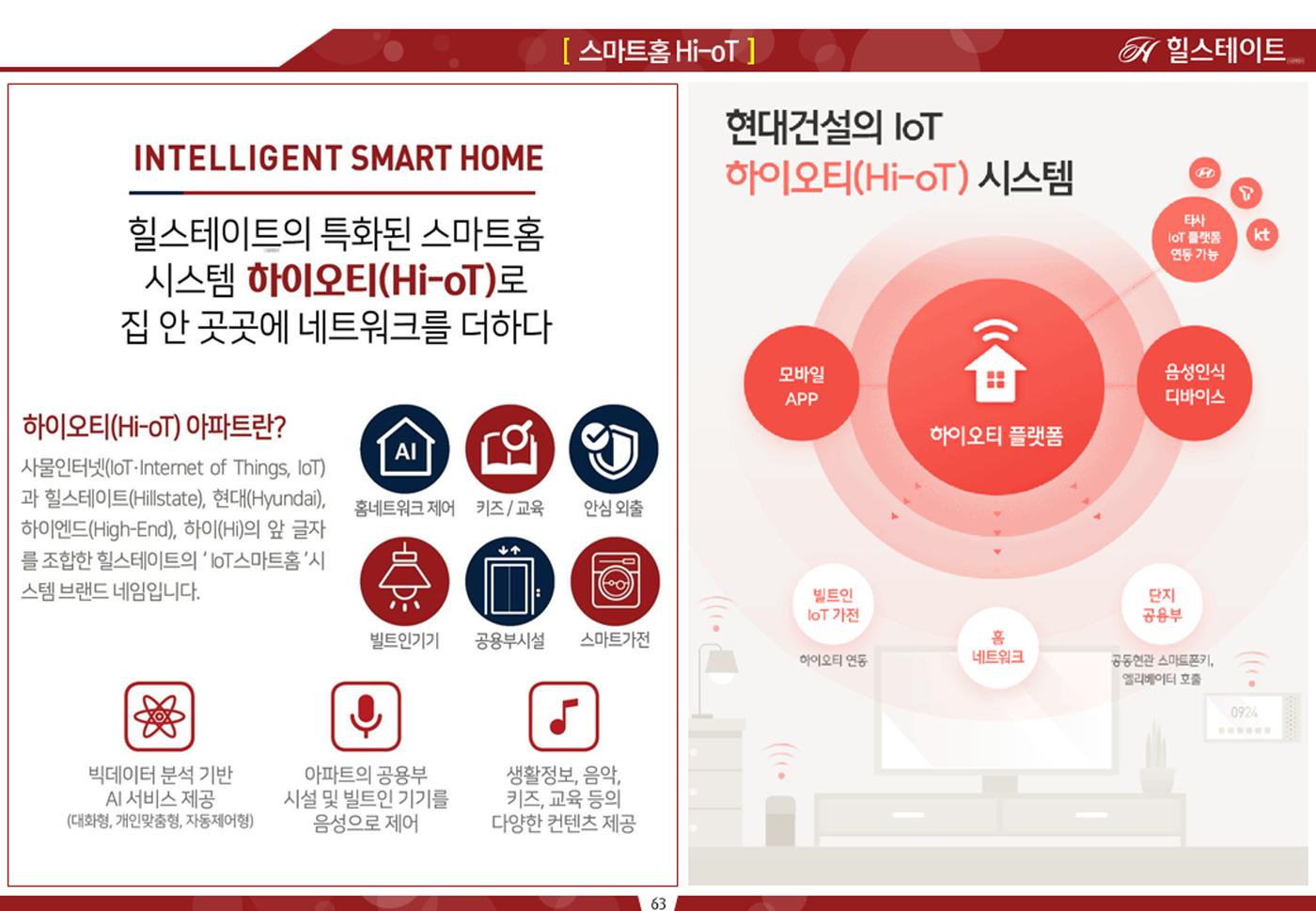대전 현대 힐스테이트 브랜드 하이오티