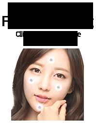 facial fat graft