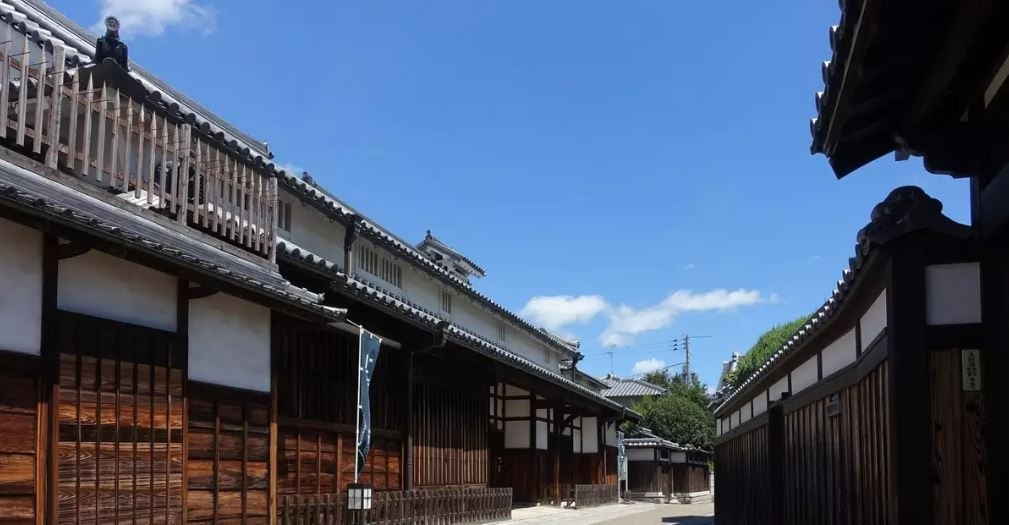 일본 보존지구