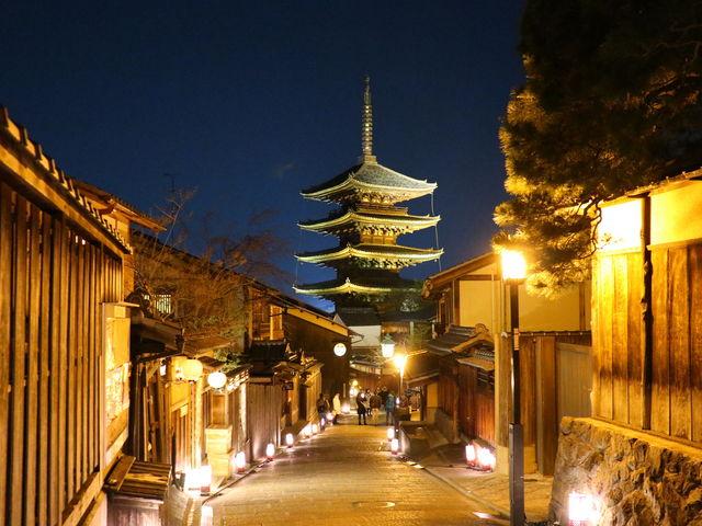 야사카의 탑