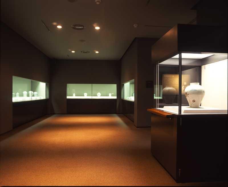 오사카 도자기 박물관