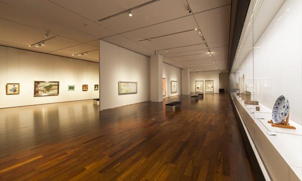 하루카스300 미술관